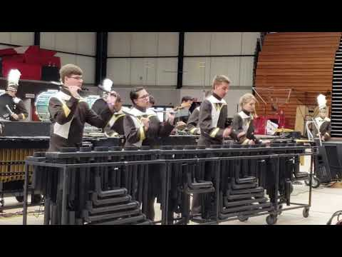 Windsor Percussion - 2019 UCM Festival of Champions - Indoor Percussion Competition