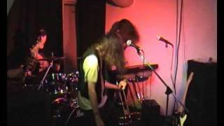 Video Dead Pharaoh Rises (live)