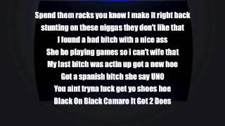 Speaker Knockerz Money Lyrics
