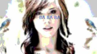 CHRISTINA PERRI -BLUEBIRD LYRICS-