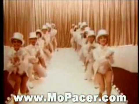 AMC, and AMC Pacer Commercial (1975) (Television Commercial)