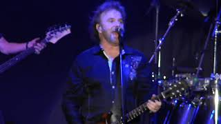 .38 Special performs Back To Paradise, Somebody Like You  medley Sat 9-16-17 Kansas City
