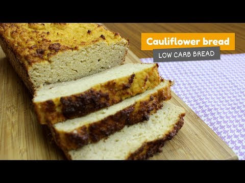 Video recipe: Oopsie bread | Low Carb Bread #10