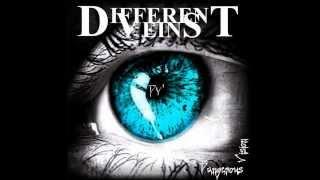 "Video DIFFERENT VEINS - ""Dangerous Vision"" (promo 2014) - upoutávka a"
