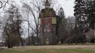 preview picture of video 'Historical Oakbourne Mansion in West Chester, PA'