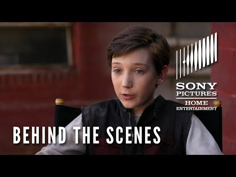 BRIGHTBURN: Now on Digital: Behind the Scenes Clip - Mothers Love