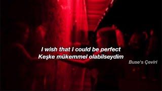 The Score   Stay [English Lyrics + Türkçe Çeviri]