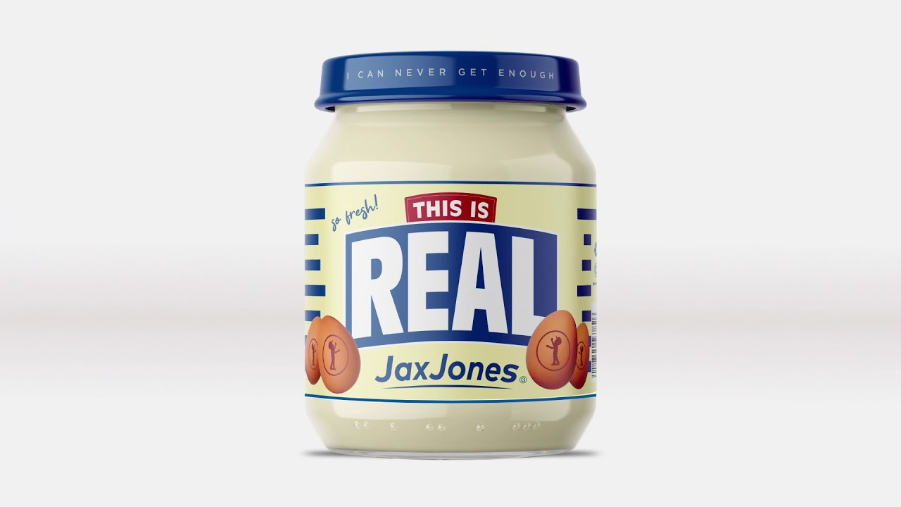 Jax Jones & Ella Henderson – This Is Real