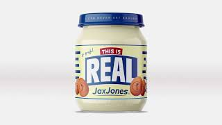 Jax Jones   This Is Real Ft. Ella Henderson (Visualiser)