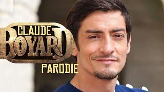 CLAUDE BOYARD (PARODIE)
