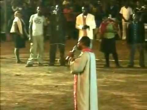 It is possible with god 1 prta fr  ejike mbaka
