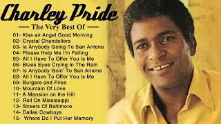 Charley Pride Greatest Hits – Charley Pride Best Songs