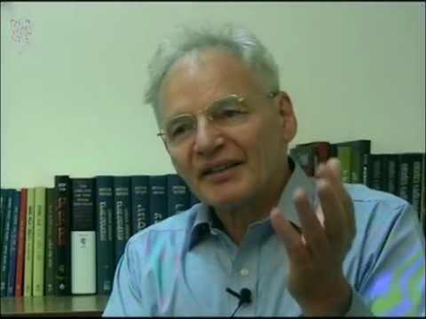 Götz Aly: Die wirtschaftlichen Gründe für die Enteignung der Juden