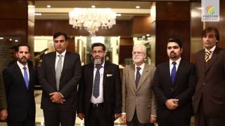 Introductory Session of Pakistan Travel Mart