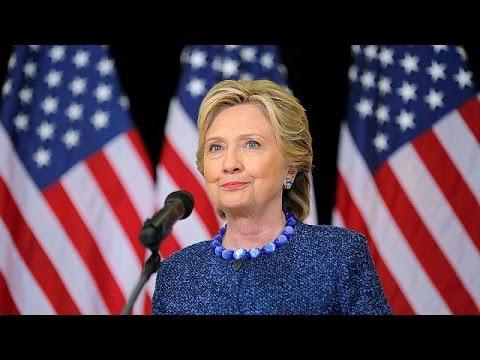 ΗΠΑ: Στην αντεπίθεση η Χίλαρι Κλίντον μετά τις νέες αποκαλύψεις για την υπόθεση των email – world