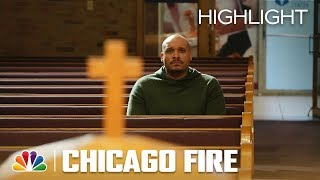 Chicago Fire   Feelings (Episode Highlight)