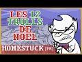 "Regardez ""Homestuck - Les 12 Trolls de Noël [FanDub FR]"" sur YouTube"