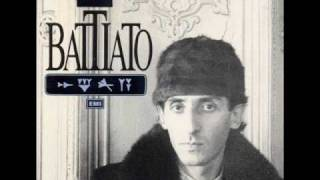 Franco Battiato - Un'altra vita (Battiato-Pio) - 1983