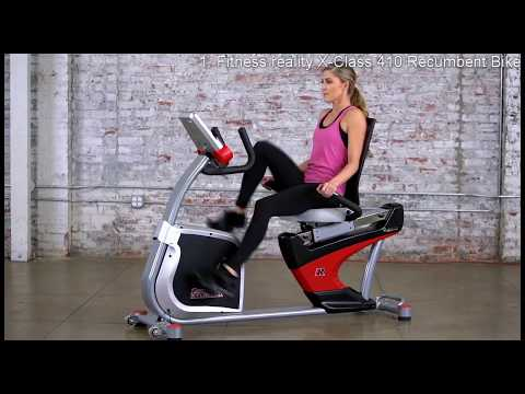 Top 5 Recumbent Exercise Bike Review | Recumbent Bike for Indoor Exercise | Best Recumbent Bike 2017