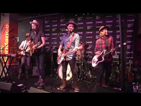 Keep Your Cool - Green River Ordinance