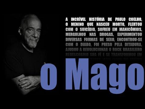 #26 O MAGO - FERNANDO MORAIS