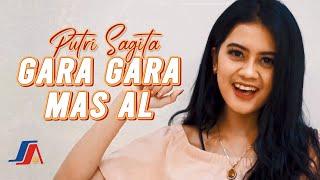 Chord Kunci Gitar dan Lirik Gara-gara Mas Al - Putri Sagita, Aku di Depan TV Ku Menangis Sendiri