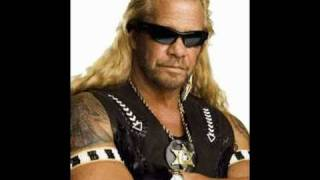 Dog The Bounty Hunter Theme Song
