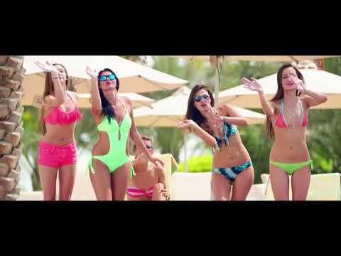OFFICIAL  'Satakli' FULL VIDEO Song   Happy New Year   Shah Rukh Khan   Sukhwinder Singh
