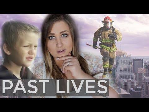 Ongelooflijke 9/11 Verhalen uit vorige levens !!