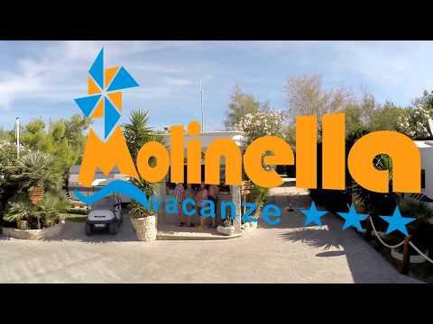 Campingplatz Molinella Vacanze