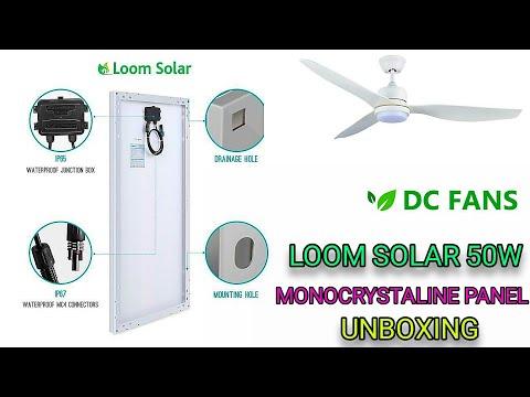 Monocrystalline Solar Panel Monocrystalline Silicon