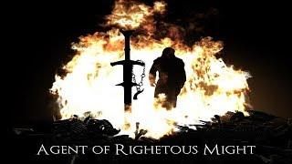 TES V Skyrim (Agent of Righteous Might) #74. Агент Праведной Силы