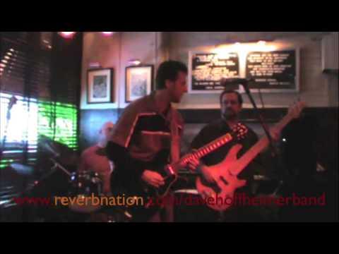 Dave Hoffheimer Band - DHB Live! @ Shaw's Crab House - Chicago {Steve Miller - Rock 'N Me}