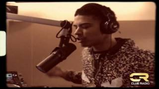 Jay Critch Freestyle #Clueradio