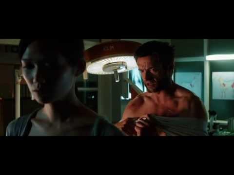 Video trailer för The Wolverine   Official Trailer 2 [HD]   20th Century FOX