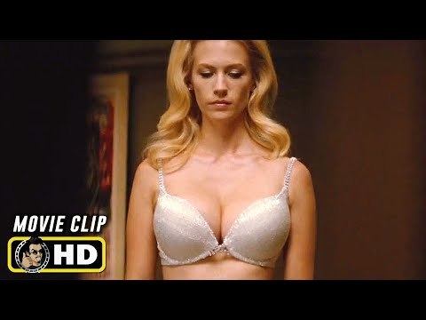 X-MEN: FIRST CLASS (2011) Clip - Emma Frost [HD] January Jones