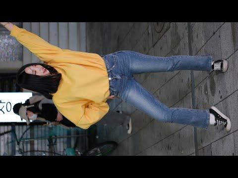 [시원님 친구 윤효인님] [롤리폴리 (Roly Poly)] 댄스팀 투유 Toyou게스트 효인 직캠 [시원 깜…