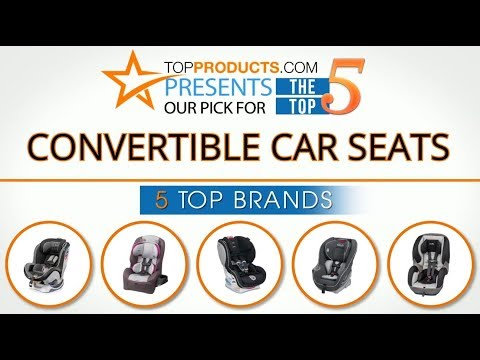 Best Convertible Car Seat Reviews 2017 – How to Choose the Best Convertible Car Seat