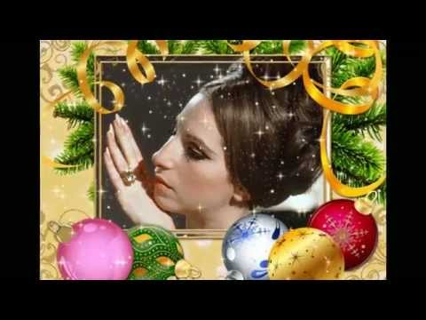 """, title : '""""I'll Be Home for Christmas"""" by Barbra Streisand'"""