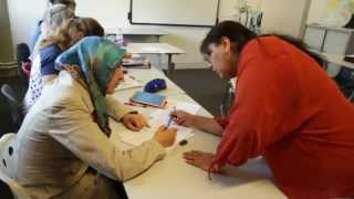 preview picture of video 'Visit our Centre for Lifelong Learning - City and Islington - Video'