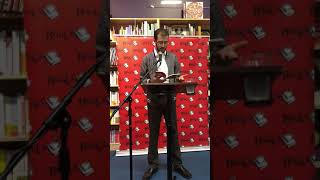 Reading from The Anarchist Kosher Cookbook at Porter Square Books