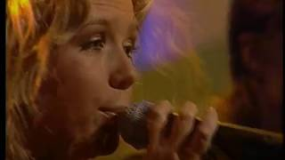 Sylver - Love is an Angel (Acoustic Live at VIVA Interaktiv)