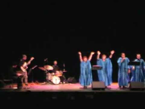 Alba Gospel- Oh happy Day