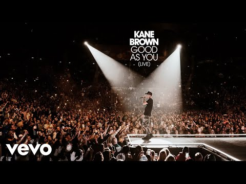Kane Brown - Good as You (Live [Audio])