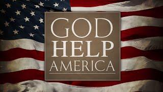 God Help America