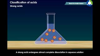 CH04-ACIDS, BASES AND SALTS-PART02-CLASSIFICATION OF ACIDS