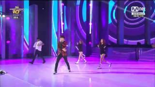 [24-07-2014] SEUNGRI-Let's Talk About Love,Strong Baby@MCD 10th Anniversary