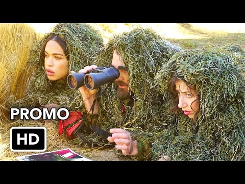 The Last Man on Earth 3.13 (Preview)