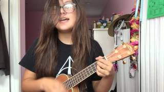 Fly Away- 5 Seconds of Summer (Ukulele Cover)
