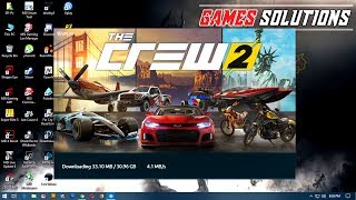 The Crew® 2 Free Download And Install (Ubisoft free weekend)